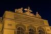 Gloriette 04 (FotografieC) Tags: wien gloriette schönbrunn blaue stunde vienna vienne