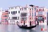 Silence (Michele Rallo | MR PhotoArt) Tags: venezia venice gondola gondole acqua canale water canal grande skyline landscape landscapes colori colours colors cielo sky viaggi travel michelerallomichelerallomrphotoartemmerrephotoartphotopho
