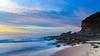 Dawn Seascape (Merrillie) Tags: killcare killcarebeach australia beach centralcoast clouds coast coastal dawn daybreak landscape nature newsouthwales nsw ocean outdoors photography rocks sand sea seascape shoreline sky surf water waterscape waves