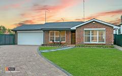 9 Donna Place, Acacia Gardens NSW