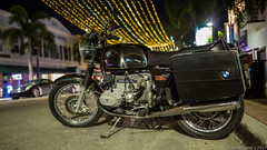 20171214 5DIII Lost Weekend WPB 41 (James Scott S) Tags: westpalmbeach florida unitedstates us clematis strt street christmas bokeh dof 35mm sigma canon 5diii moto motorcycle biker ride vintage night