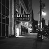 Little Theatre (devb.) Tags: 6x6 mediumformat bronicasqa 50mm trix 1600 hc110 littletheatre newark nj