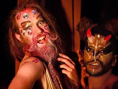 ART NOT ART (Peter Jennings 26 Million+ views) Tags: art not the dust palace auckland new zealand peter jennings nz