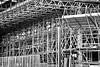 the scaffold (Harry Halibut) Tags: 2017©andrewpettigrew allrightsreserved contrastbysoftwarelaziness noiretblanc blackwhite blancoynegro blanc weiss noire schwatz bw zwart wit bianco nero branco preto blackandwhite imagesofsheffield images sheffieldarchitecture sheffieldbuildings sheffield south yorkshire sheff1712185135