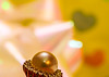The Gift of Love (fotofrysk) Tags: macromonday memberschoicebokeh thegiftoflove symbols symbolism pearlring diamonds bokeh bow hearts tisuuepaper canadaontariothornhillcity markhamafs micro nikkor 105mm 28 g ednikon d7100 201712247812