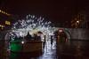 Whole hole - Lightfestival Amsterdam 2017 (Alex Verweij) Tags: amsterdam gracht grachten varen boat boot lightfestival 2017 wholehole vendeldewolf rondvaart rondvaartboot lifeline redline alex verweij