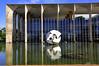 BRASÍLIA - 2016 -  (418) (ALEXANDRE SAMPAIO) Tags: alexandresampaio brasília goiânia cidade fotografia urbano patrimônio história arquitetura planopiloto planejada modernidade moderno oscarniemeyer arte composição criação beleza estética contraste iluminação cor cores formas desenho espaço fantástico possibilidades invisível visível sensibilidade vida energia paz delicadeza tradição estrutura prédio edifício brasil transcendência imaginação mágico magia cultura natureza plantas