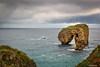 Castro de las Gaviotas (ton21lakers) Tags: castro gaviotas mar marina rocas naturaleza villahormes llanes asturias toño escandon canon lluvia españa