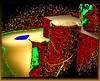Piedras (seguicollar) Tags: piedras rojo red amarillo green verde blue azul imagencreativa photomanipulación art arte artecreativo artedigital virginiaseguí texturas tratamientos abstracción bexcellentartbahrefhttpswwwflickrcomgroups1136325n20bimgsrchttpsfarm8staticflickrcom70066763498975c1fb7e4311mjpgwidth175height175digitalartfx2grouppost1 award1ba