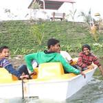 Boating @ Patdi Varnindradham  (2)