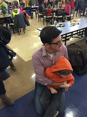 """Paul with Uncle Adam at the Warren Children's Play • <a style=""""font-size:0.8em;"""" href=""""http://www.flickr.com/photos/109120354@N07/39359949662/"""" target=""""_blank"""">View on Flickr</a>"""