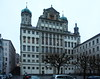 The Town Hall of Augsburg (Back View) (Wolfgang Bazer) Tags: town hall augsburger rathaus augsburg elias holl renaissance schwaben swabia bayern bavaria deutschland germany