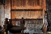 Dans la vieille forge à la wallonne, Maison de la Métallurgie et de l'Industrie de Liège, Belgium (claude lina) Tags: claudelina belgium belgique belgïe musée museum maisondelamétallurgieetdelindustrie liège outils