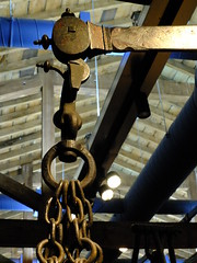Scaled (failing_angel) Tags: 220817 london thames docklands museumoflondon towerhamlets