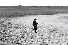 Hatman (arkland_swe) Tags: maarten langhammar gotland sweden beach strand fashion mode