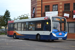 Stagecoach East 37232 SN64OLM