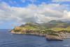 Far de sa Creu (Siurell Blr) Tags: baleares balearicislands illesbalears islasbaleares sóller españa spain faro far lighthouse cielo sky nubes mar sea costa clouds paisaje landscape