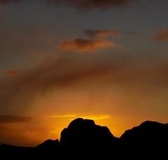 DSCN1886-crop (enzomurray) Tags: sunrise glensofantrim coantrim northernireland ireland water sky sea rocks clouds sun