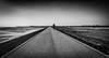 silence (Dan-Schneider) Tags: streetphotography schwarzweiss silhouette sky sun blackandwhite bw quiet calm monochrome minimalism mood fujix fuji silence composition