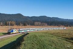 912 au total (Frédérick Jury) Tags: re456 sob train bahn altmatt voralpen