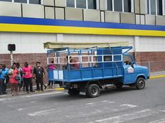 Ford Transit (Jamaica) (JLaw45) Tags: fordtransit transit ford fordvan workvan dually van truck workvehicle jamaica caribbean island islandvehicle caribbeanvehicle jamaicanvehicle jamaicavehicle tropical tropics tropicalvehicle jamaicatrucks jamaicantruck jamaicanlorry caribbeantruck caribbeanlorry caribbeantrucking jamaicantruckers jamaicantrucking jamaicatruckers 876 lorry lorries trucks jamaicatruck kingston kingstonjamaica capitalcity