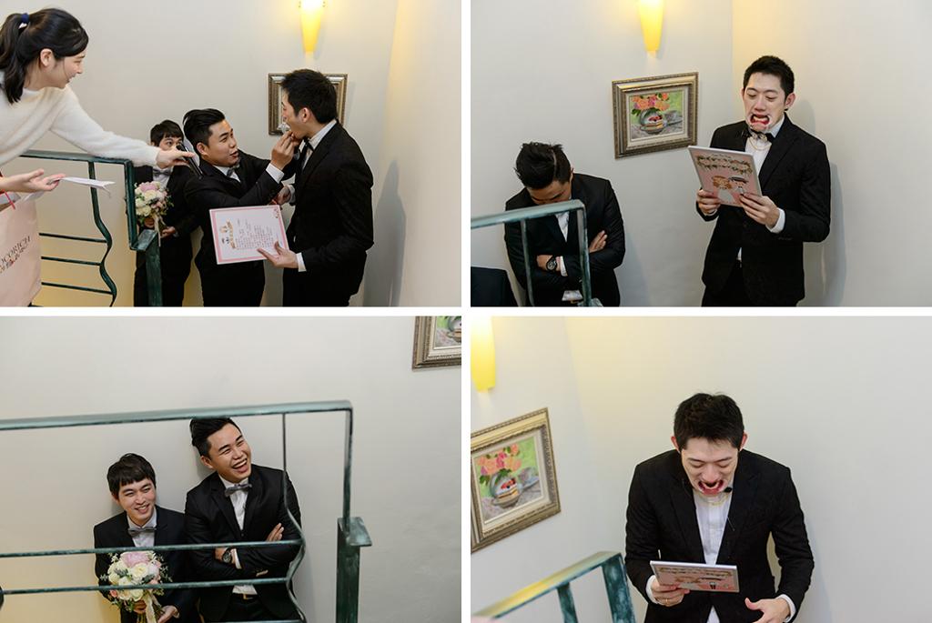婚攝小勇, 小寶團隊, 台北婚攝, 君品, 君品婚宴, 君品推薦, 君品婚攝, Anna Yan Makeup studio, JENNY CHOU Wedding Gown, 78th studio ,wedding day-045