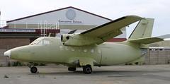L-410 | 5Y-FNT | HLA | 20031105 (Wally.H) Tags: let410 l410 5yfnt hla fala johannesburg lanseria airport