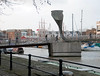 Pero's Bridge in Bristol (David Gange) Tags: bristol harbourside nikon d300s tamron 18200mm macro aspherical lens