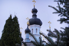 02. Рождество в Богородичном 06.01.2018