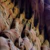 In Canyons 167 (noahbw) Tags: d5000 dof hiddencanyon nikon utah zionnationalpark abstract autumn blur canyon depthoffield desert erosion light natural noahbw rock slotcanyon square stone incanyons