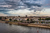 Belgrade skyline (T is for traveler) Tags: travel traveler traveling tisfortraveler digitalnomad explore backpacker destination world tourist places summer trip belgrade serbia river europe city skyline sky water bridge view panoramic canon 700d 1855mm