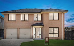 21 Hartfield Street, Stanhope Gardens NSW