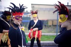 DSC01548 (Distagon12) Tags: personne people portrait défilé déguisement costume dreux flambarts visages face summilux sonya7r