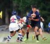 2017.12.17 Tainan Club vs CJHS 155 (pingsen) Tags: tainan cjhs 長榮中學 rugby 橄欖球 台南橄欖球場