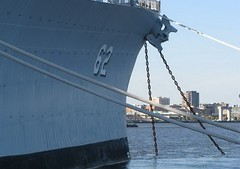 """USS New Jersey BB-62 200 • <a style=""""font-size:0.8em;"""" href=""""http://www.flickr.com/photos/81723459@N04/24502142127/"""" target=""""_blank"""">View on Flickr</a>"""