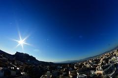 Winter sun Athens Greece (g_athens [swaping]) Tags: winter sun blue sky athens greece αθήνα ελλάδα ήλιοσ χειμώνασ γαλάζιοσ ουρανόσ ακρόπολισ akropolis