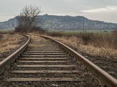 railway9 (Dreamaxjoe) Tags: vasút celldömölk iparvágány elhagyatott railway outofservicerailroadtrack aftersunrise napfelkelteután