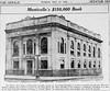 Moore State Bank, Monticello, IL, Decatur Herald, Page 14, 23-May-1926 (RLWisegarver) Tags: piatt county history monticello illinois usa il