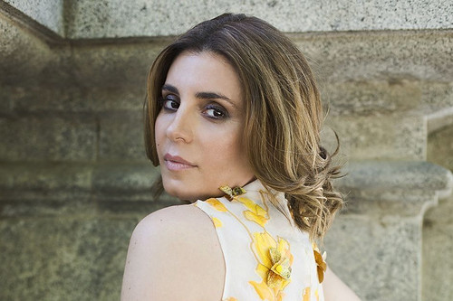 Cast change: Sabina Puértolas to sing in <em>Rigoletto</em> on 4 January 2018