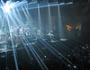 LCD Soundsystem @ Aragon, Chicago 11/7/2017 (swimfinfan) Tags: chicago aragon lcdsoundsystem mirrorball discoball