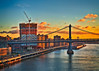 the Manhattan bridge (Singing With Light) Tags: 19th 2016 2017 alpha6500 brooklyn brooklynbridge january morningside nycmirrorless singingwithlight a6500 photography singingwithlightphotography sony