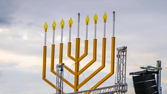 2017.12.12 National Menorah, Washington, DC USA 1367