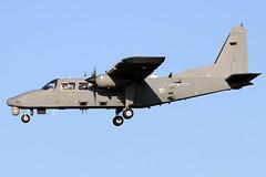 ZG998 (GH@BHD) Tags: zg998 brittennorman bn2 bn2t islander defender aac armyaircorps military bfs egaa aldergrove belfastinternationalairport aviation aircraft