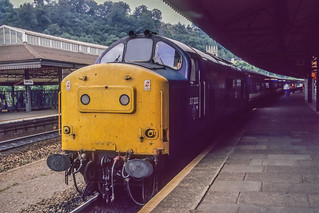 37222 Bath 2O87 12th Aug 1990