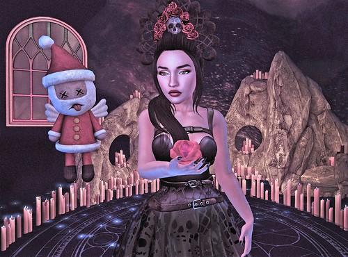 Santa Muerte Magick - The Secret Affair