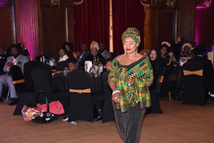 DSC_6922 Black British Entertainment Awards BBE Dec 2017 at Porchester Hall London by Jean Gasho Co Founder of BBE with Maria Lovell CEO of The Ghana Society UK and Miss Tourism Ghana UK (photographer695) Tags: black british entertainment awards bbe dec 2017 porchester hall london by jean gasho co founder with ghanaian opera maria lovell ceo the ghana society uk miss tourism
