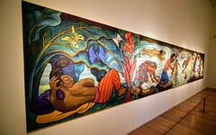 Diego Rivera en el Malba (pepelara56) Tags: arte pintura buenosaires latinoamericano