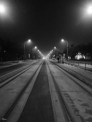 Dawn X (un2112) Tags: blackandwhite monochrome bw budapest morning dawn g80 winter december