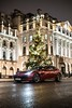 Lusso T at Christmas (The TFJJ) Tags: ferrari lusso gtc4 t turbo v8 london londonsupercars night londonnight