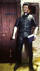 The Preacher (custombase) Tags: amc preacher neca figure jesse custer toyphotography